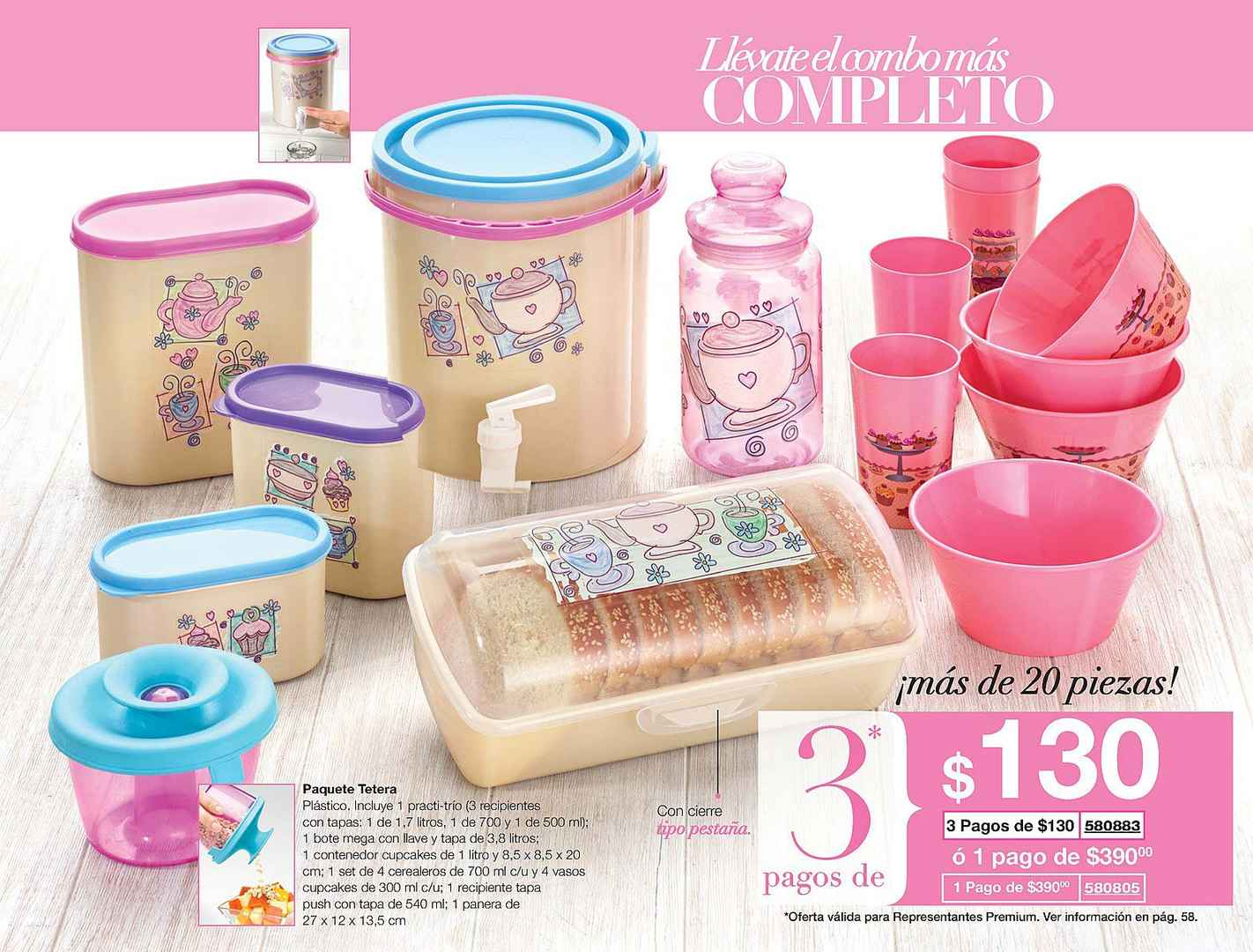 Avon folleto fashion home campa a 16 2013 for Donde venden murales para pared